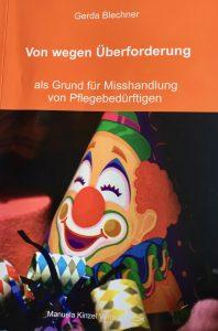 Pflegekontinent Deutschland