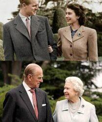 Königlich Altern